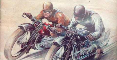 Club des Amateurs de Motos Anciennes du 77 ( CAMA77)